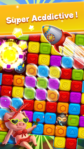 Toy Blast For Pc : Download toys blast collapse puzzledom cube crush for pc