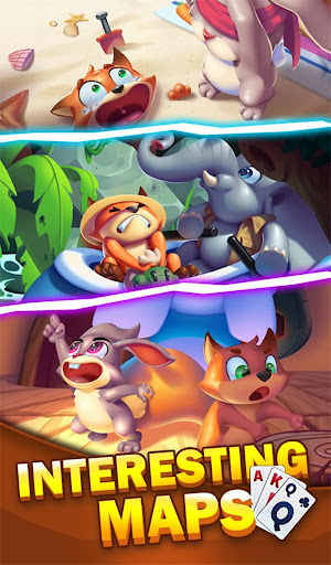 Solitaire Tripeaks Adventure - Free Card Journey 1.0.8 screenshots 12