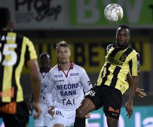 Le match de la dernière chance pour le Lierse au Gaverbeek?