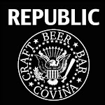 Logo for Republic Bar Covina