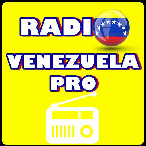 Radio Venezuela Pro