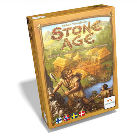 Stone Age (Scand)