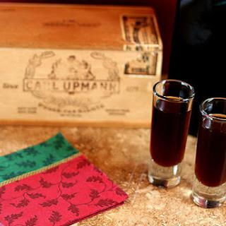 Coffee Liqueur Shots Recipes.