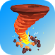 Tornado.io - The Game 3D - Androidアプリ