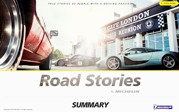 Photo: http://www.awwwards.com/web-design-awards/road-stories-by-michelin-1