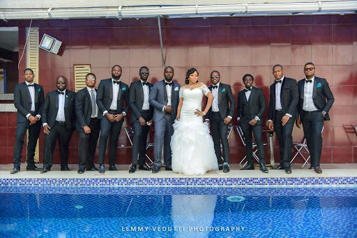 Wedding photographer Lemmy Vedutti (LemmyVedutti). Photo of 24.07.2016