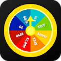 Cash Reward: Spin and win video Earn App icon