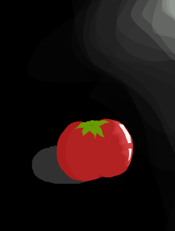 The Lonely Tomatoe