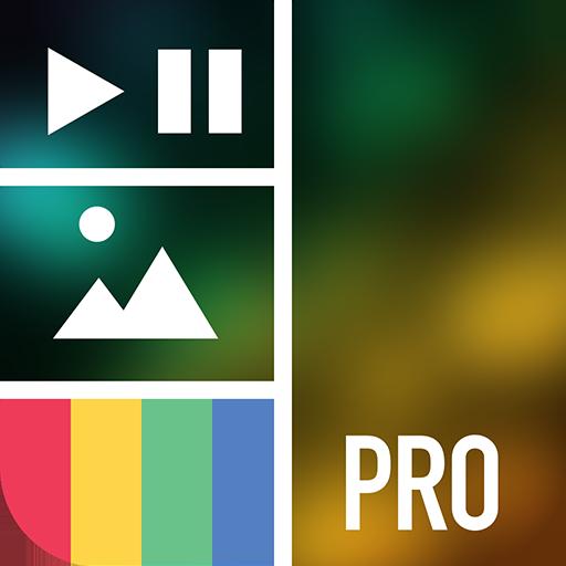 Vidstitch Pro - Video Collage APK Cracked Download