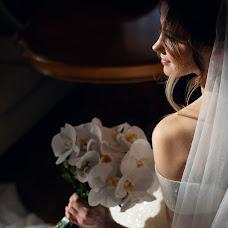 Bryllupsfotograf Natasha Fedorova (fevana). Foto fra 16.05.2019