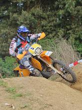 Photo: Sven Roth auf seiner KTM EGS