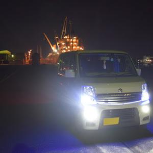 エブリイワゴン DA64W pzターボ後期 H27年式のカスタム事例画像 コヤマっち@team sixさんの2020年11月25日02:01の投稿