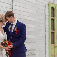 Wedding photographer Artem Yurlov (ArtemLove). Photo of 15.10.2015