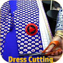 Dress Cutting Videos Techniques 2020 icon