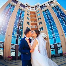 Wedding photographer Andrey Kozyakov (matadorOmsk). Photo of 12.08.2018