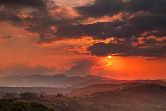 Photo: Sunset at Golocuru,Manggarai-Flores by Helminadia Ranford http://www.helminadia.net/ https://plus.google.com/u/0/111699855306814304937/posts