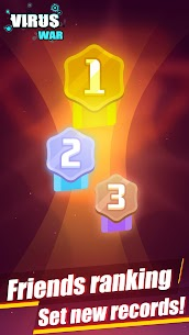 Virus War – Space Shooting Game 6
