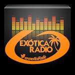 Exotica Radio Icon
