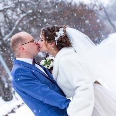 Wedding photographer Aleksandr Klyuev (Alexandr48). Photo of 24.02.2017