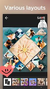 Pic Collage Maker, Photo Editor - Foto Collage
