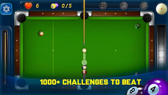 Billiards Nation MOD (Unlimited Fouls) 2