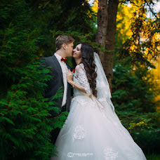 Wedding photographer Roman Fedotov (Romafedotov). Photo of 19.10.2017