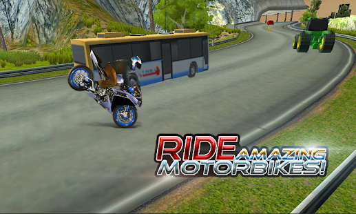 DOWNLOAD FILE: Rally Moto Racer 1.5 APK Art