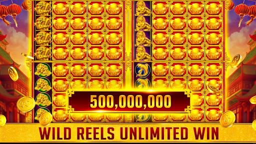 Spin2Winu2122 Slots - Real Vegas for Senior Slot Fan 3.0.3 screenshots 1