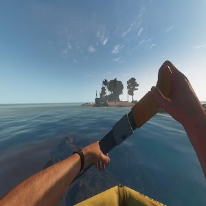 Raft Survival Game for PC