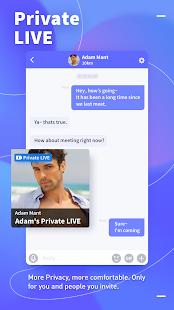Blued - Gay Chat, Live, Social - náhled