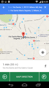 Milan (Italy)  City Guide screenshot 5