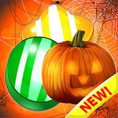 Jelly Crush - Power of Pumpkins