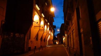 Photo: Bologna, via de' Poeti