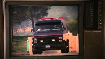 Season 2, Episode 13, Van People