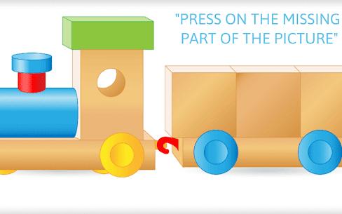Kids Educational Games: Preschool and Kindergarten 10