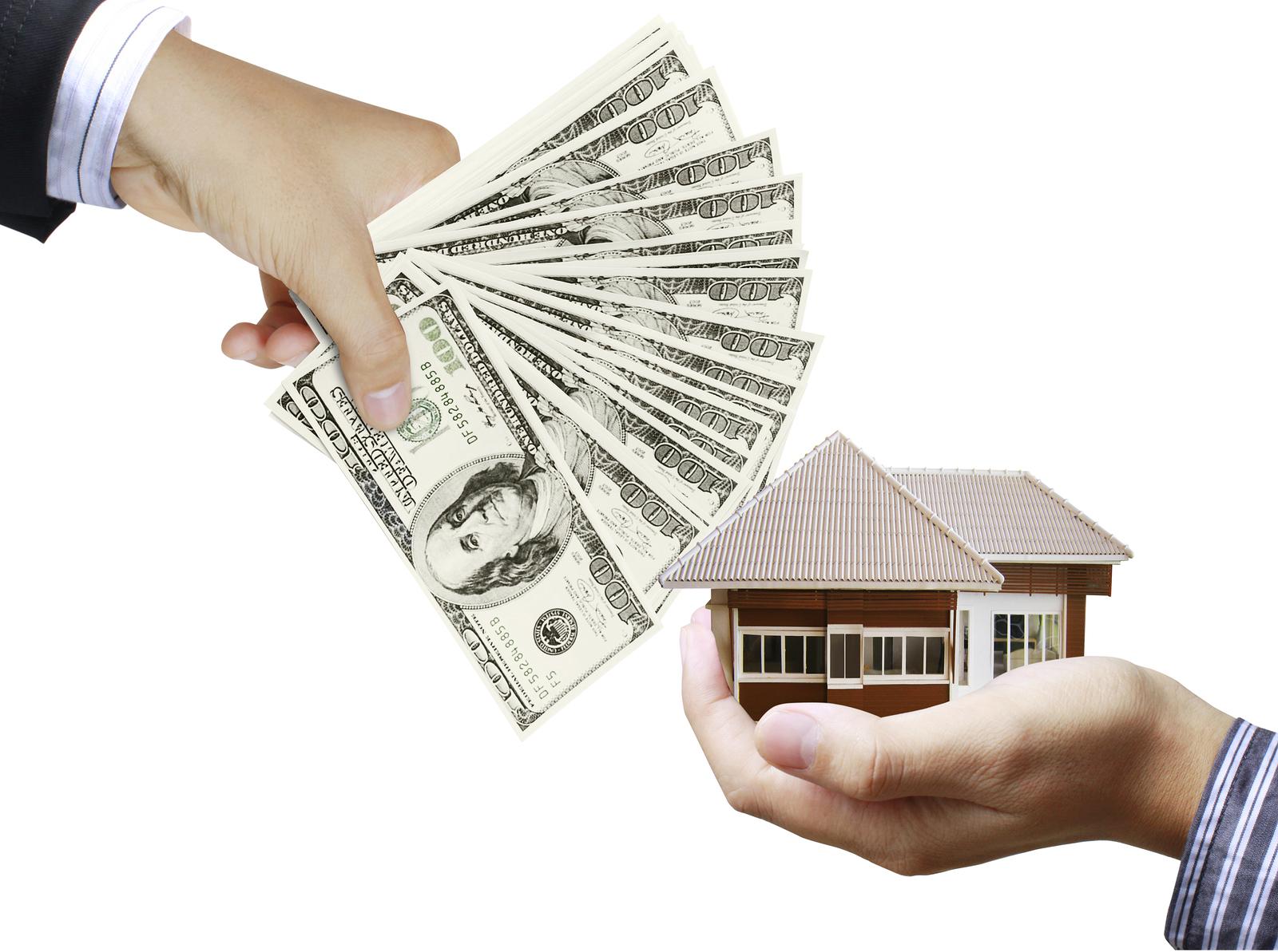 Giá chuyển nhượng là giá mà hai bên mua bán đã thỏa thuận trong hợp đồng