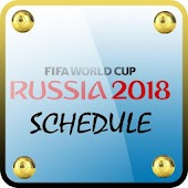 Football world cup match timings