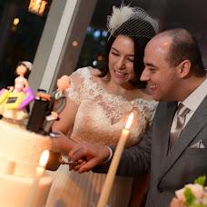 Wedding photographer Antonio Marcos Cachineski (cachineski). Photo of 07.04.2015