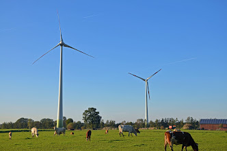Photo: Windkraft