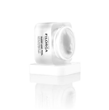 Filorga Sleep and Peel-Resurfacing night cream 50 ml