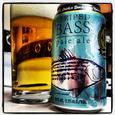 Devil's Backbone Striped Bass Pale Ale