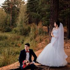 Wedding photographer Artur Khamitov (ArtFotoVideo). Photo of 20.03.2016