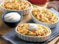 Mini Potato Quiches Recipe