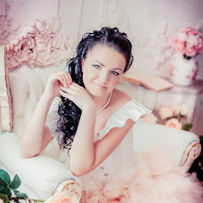 Wedding photographer Nadezhda Ero (NadezhdaEro). Photo of 27.03.2014