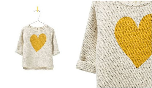Tendance mode enfant sweater fille maille