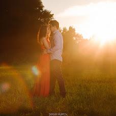 Wedding photographer Sergey Filippov (sfilippov92). Photo of 20.07.2016