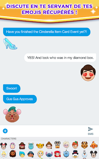 Disney Emoji Blitz  captures d'écran 2