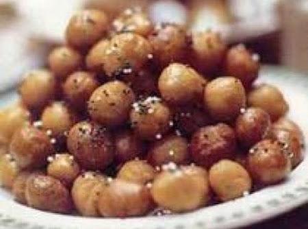 Pignolata Recipe