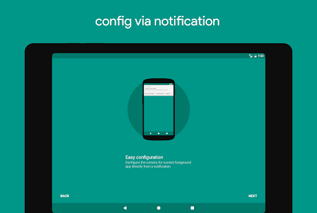 Cornerfly Screenshot