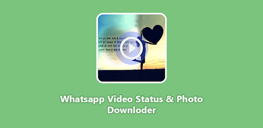 Video downloader for WhatsApp for PC